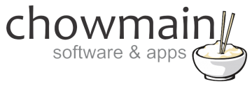Chowmain Software & Apps
